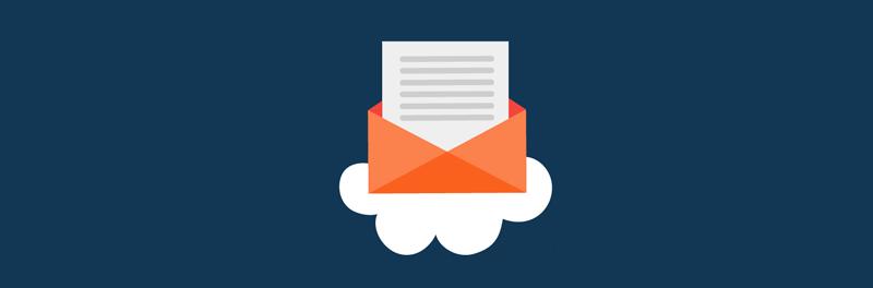 email pos-venda