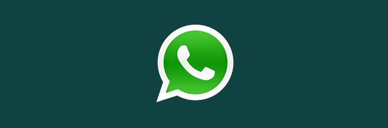 whatsapp no pos-venda