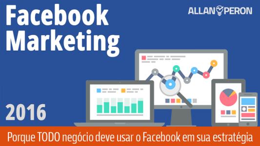 Facebook Marketing 2016