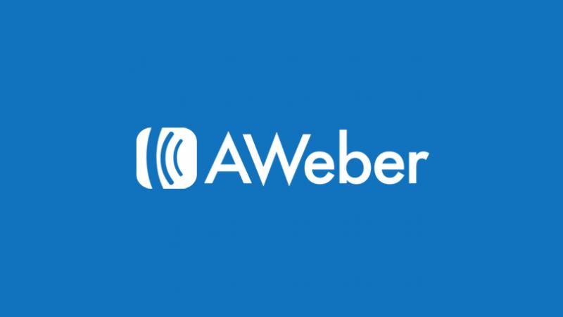 Aweber Sistema Envio Email Mkt