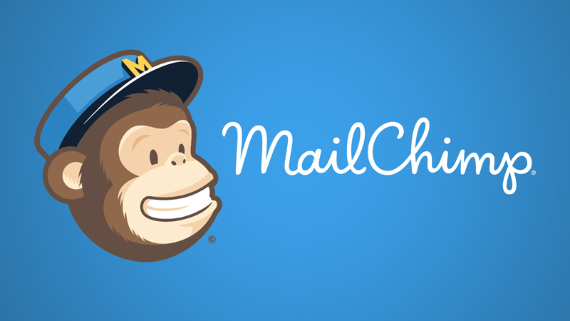 Ferramenta email marketing Mailchimp