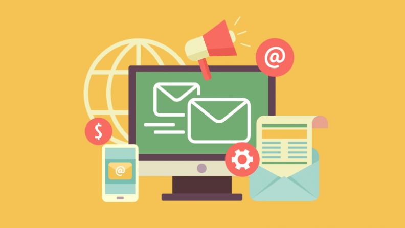 melhor ferramenta de email marketing