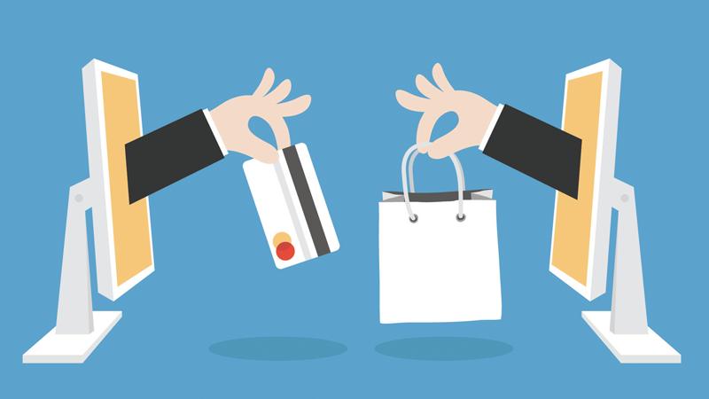 o que é uma plataforma de e-commerce